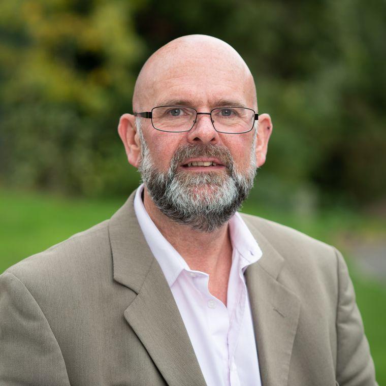 Guy Westwood