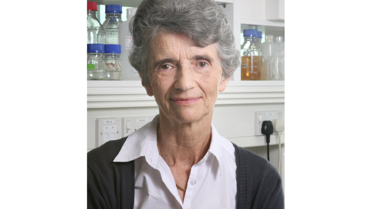 An interview with professor angela vincent