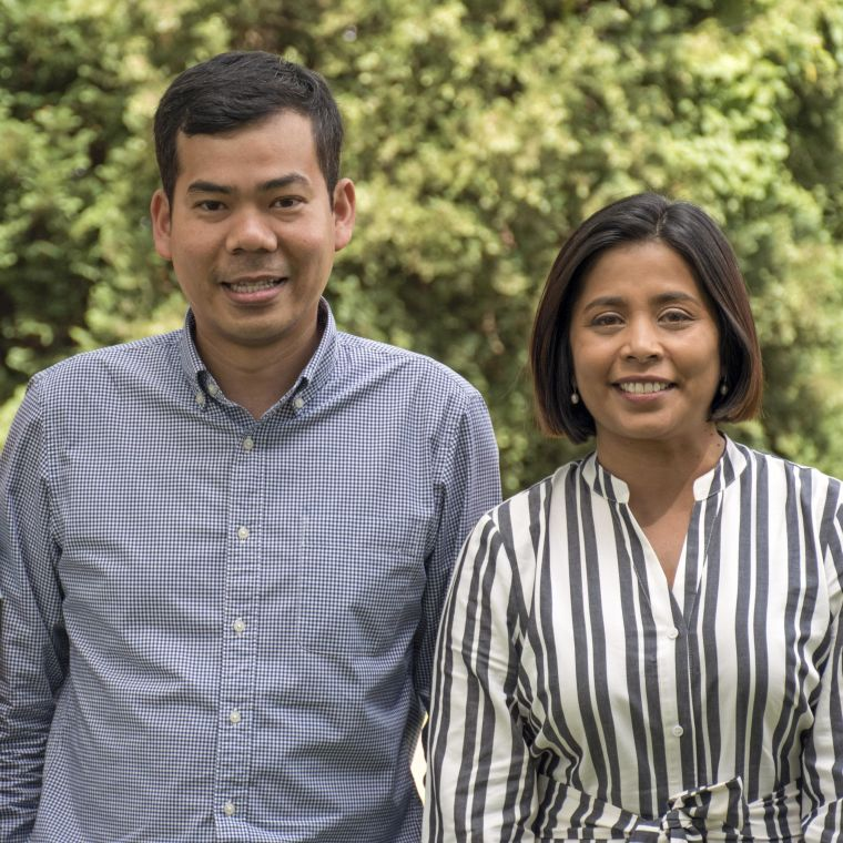 Many congratulations to Dr Beth Psaila, Dr Supat Thongjuea and Prof Andi Roy who were awarded fellowships to develop their independent research.