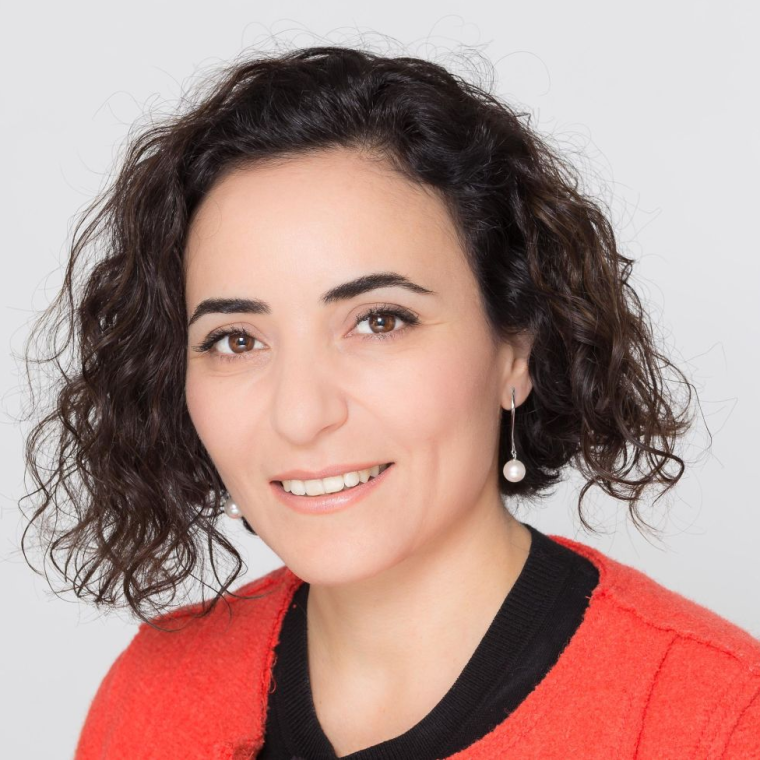 Many congratulations to Dr Mira Kassouf, a researcher in the Higgs group, recognised for her efforts to break silos in life sciences with entrepreneurship.
