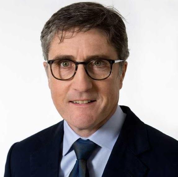 Dr James Semple