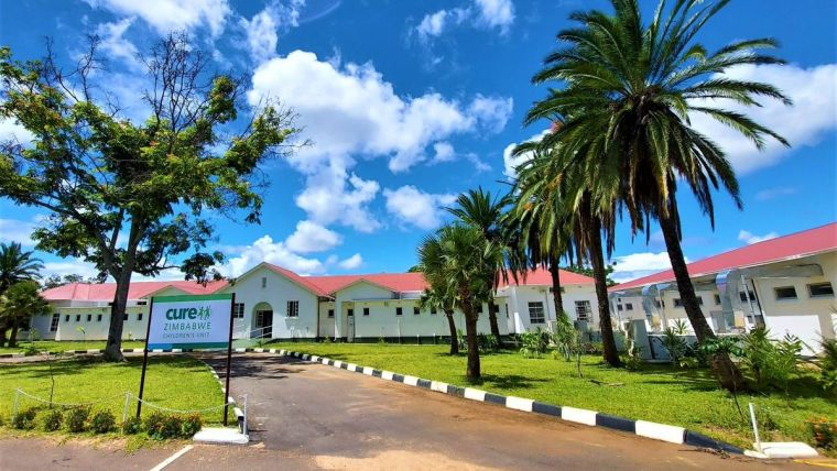 CURE International Hospital