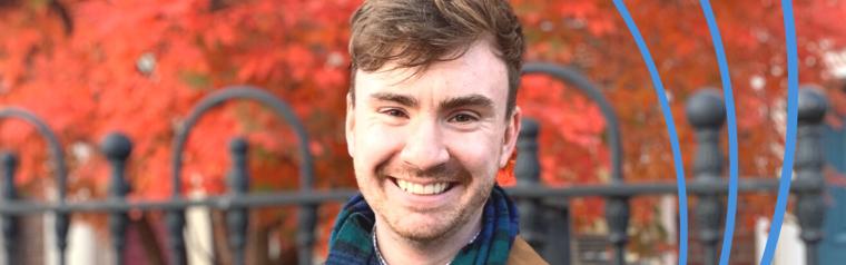 Eoghan Mulholland headshot