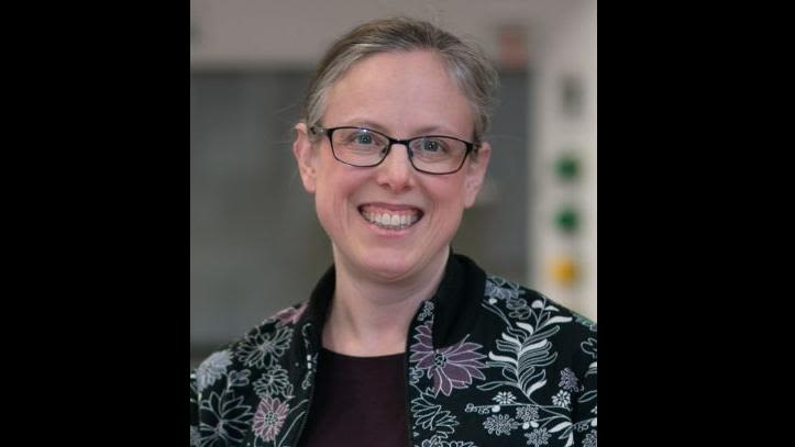 Professor Kylie Vincent