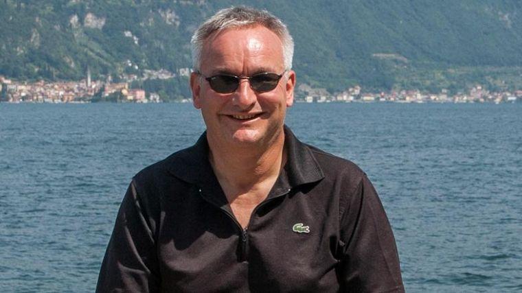 Profile picture of Dphil student, Steven Langton