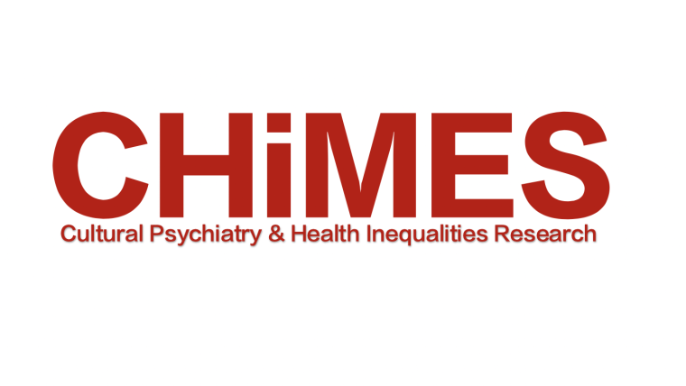 A Creative Collaborative for Advanced Interdisciplinary Research, Policy & Practice  *  Underpinned by Methodologies and Critiques from Cultural Psychiatry and Health Inequalities Research * Testing and Evolving Eco-Social, Bio-Psycho-Social, and Syndemic Frameworks