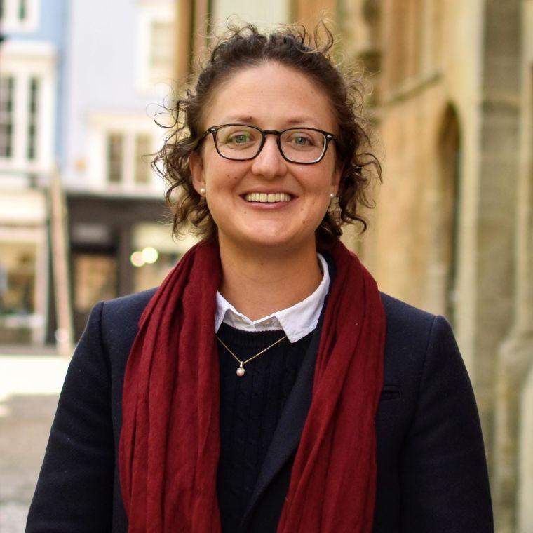 Helene-Mari Van Der Westhuizen