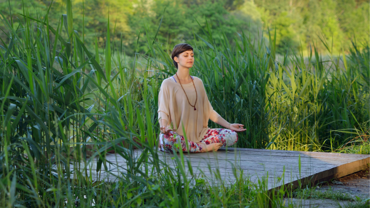 Mindfulness practices that teach self compassion have psychological and physical benefits