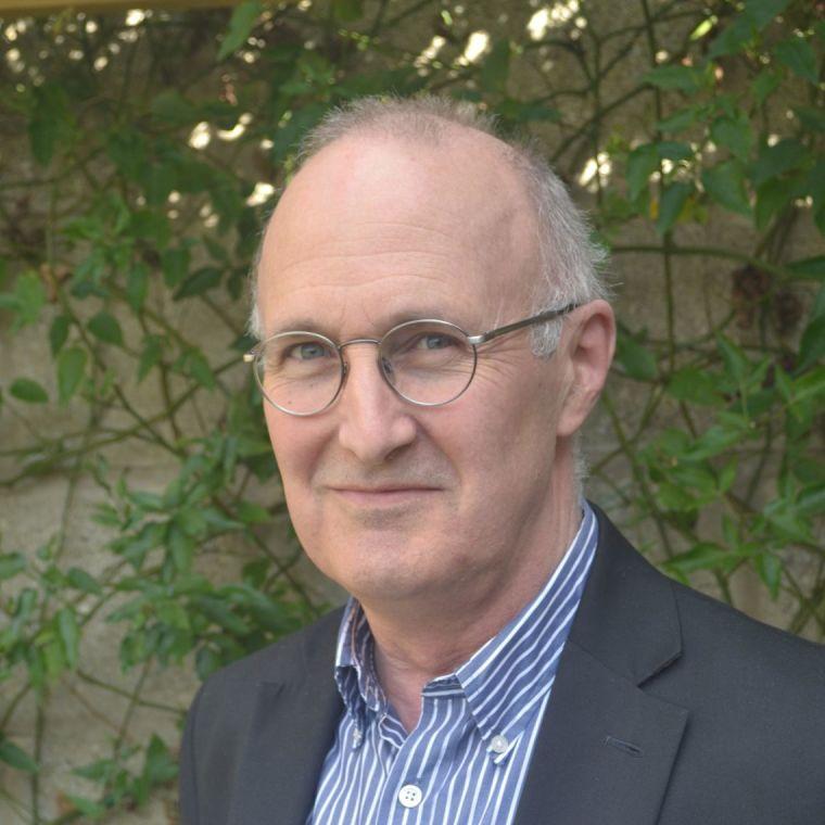 Prof John Gallacher