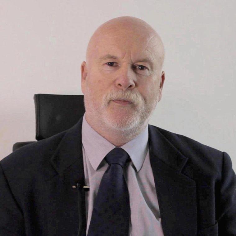 Prof Ronan Lyons