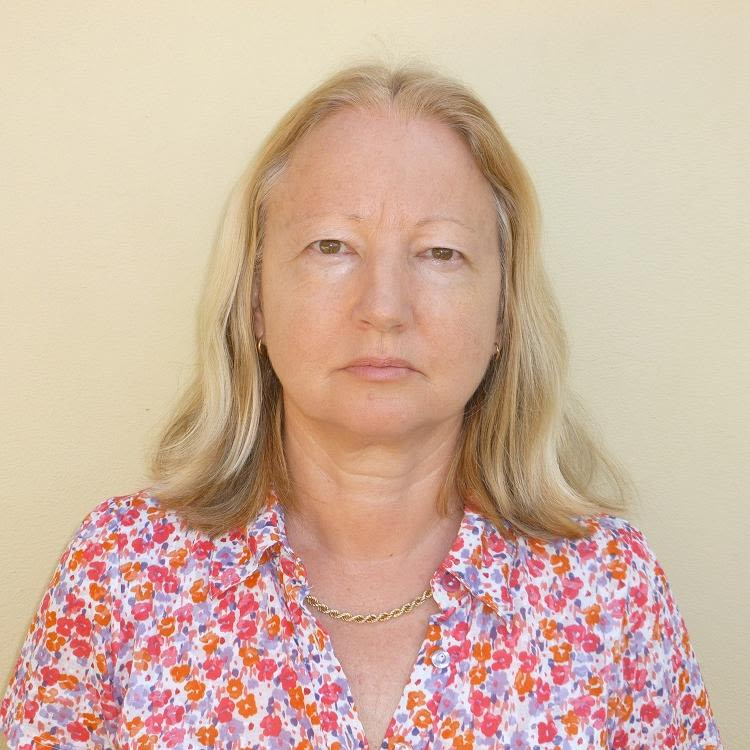 Jacqueline Boultwood