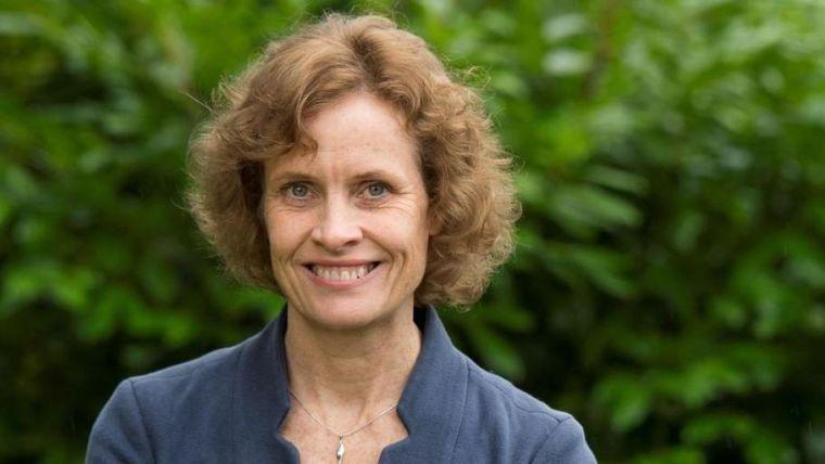 A profile picture of Susan Jebb