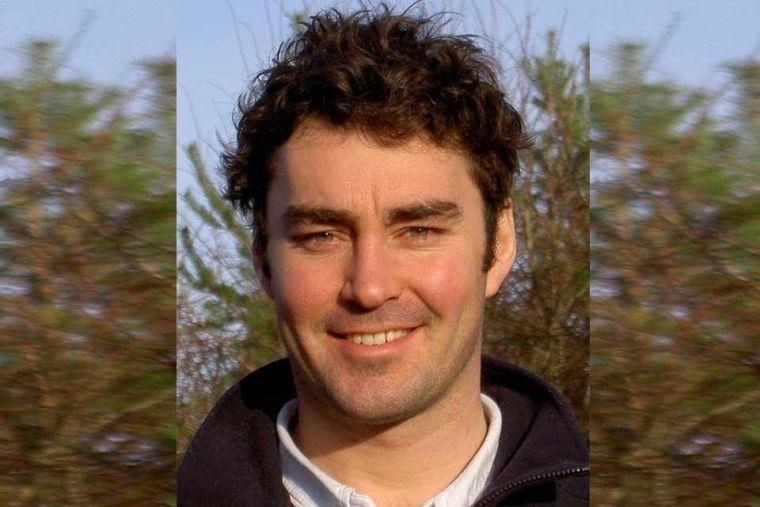 Professor Henry Snaith