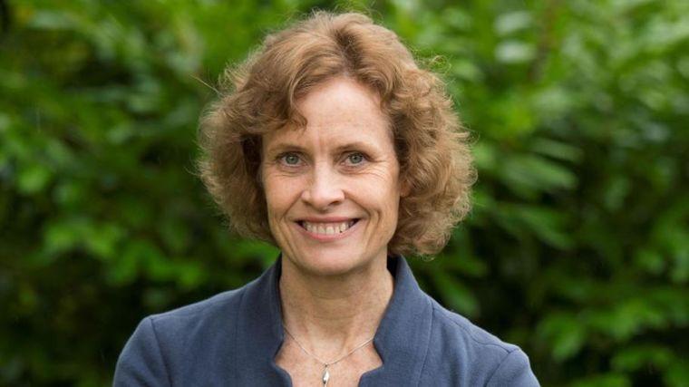 Professor Susan Jebb