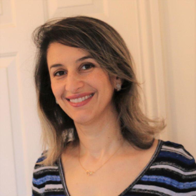 Nadjat Medeghri