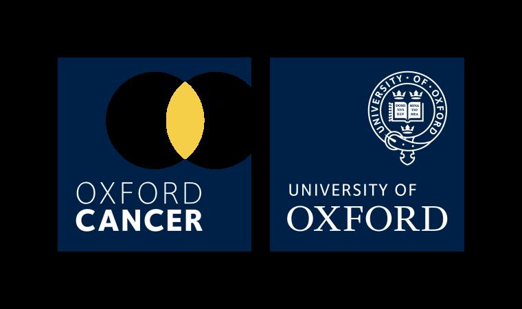 Oxford Cancer Logos
