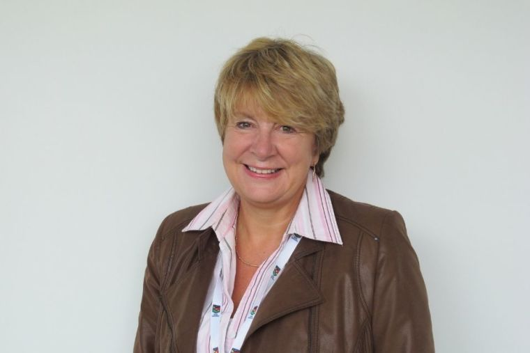 Image of Carolyn Chew-Graham