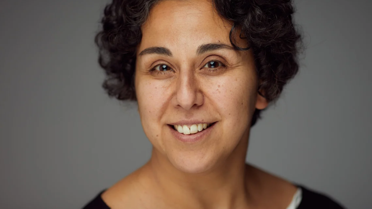 Image of Professor Proochista Ariana