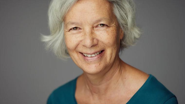 Image of Professor Vicki Marsh