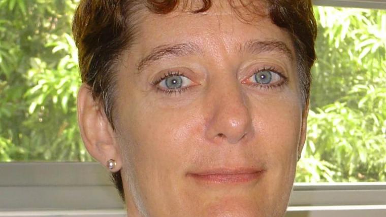 Image of Professor Bridget Wills