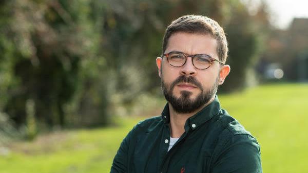 Image of Professor Jose Lourenco