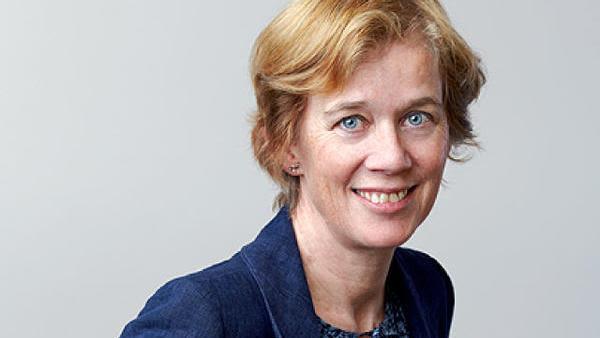 Image of Professor Angela McLean