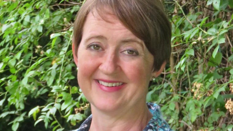 Image of Professor Ellie Barnes