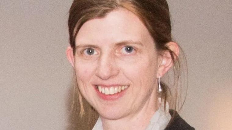 An image of Professor Philippa Matthews