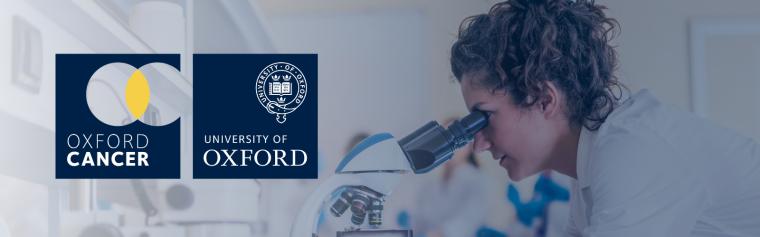 Oxford Cancer Logo