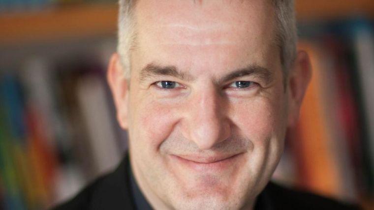 Professor Daniel Freeman