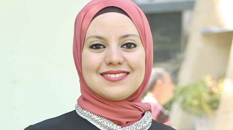 Profile picture of DPhil rep, Ranin Soliman