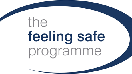 The Feeling Safe Programme Logo
