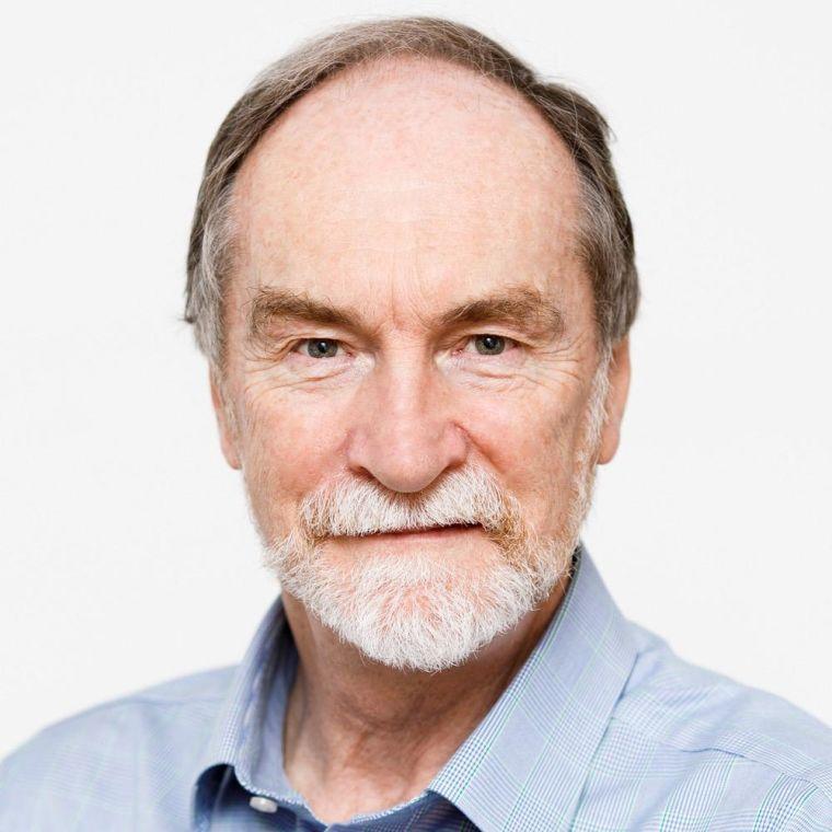 Richard Canter