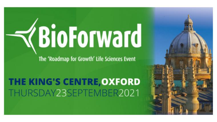 BioForward 2021 Flyer