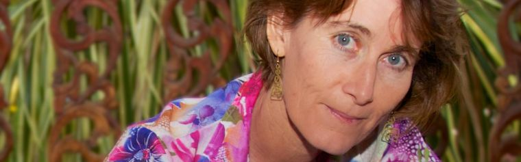 Rose McGready