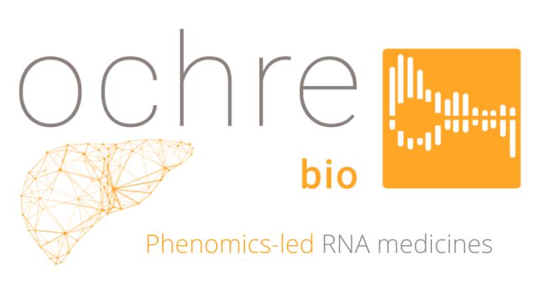 Ochre Bio Logo