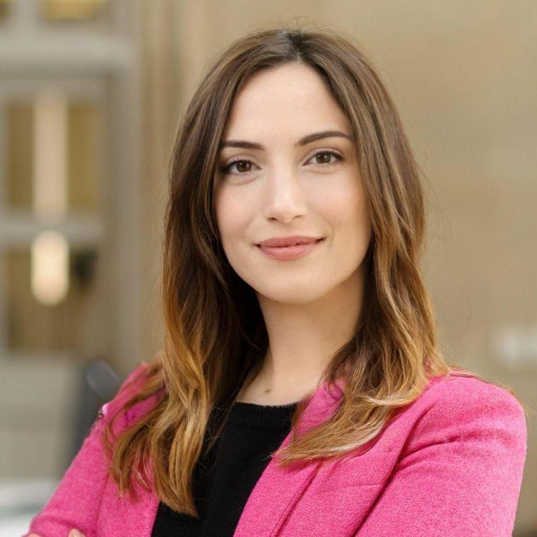 Mona Koshkouei
