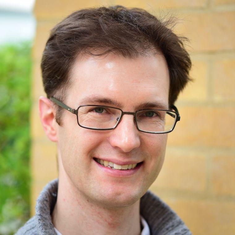 Andrew Armitage
