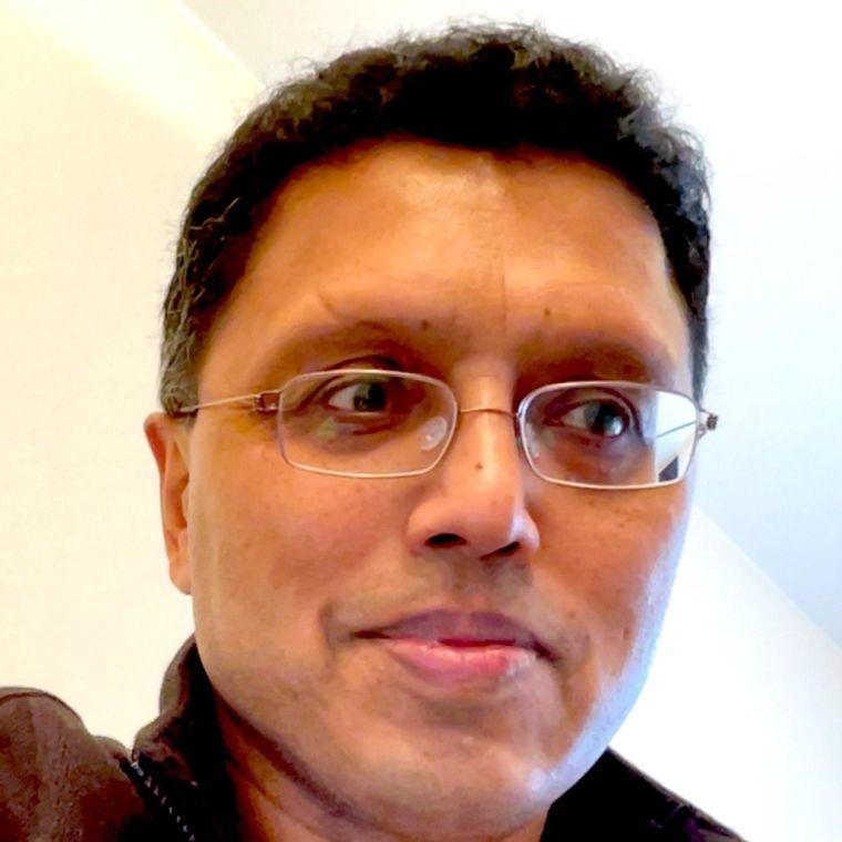 Masud Husain