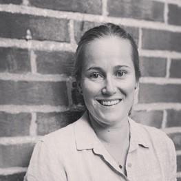 Dr Helen Blamey