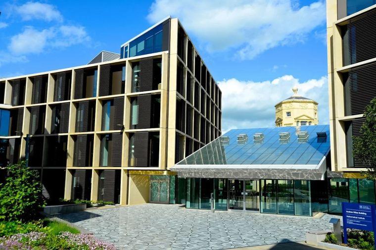 Mathematical Institute