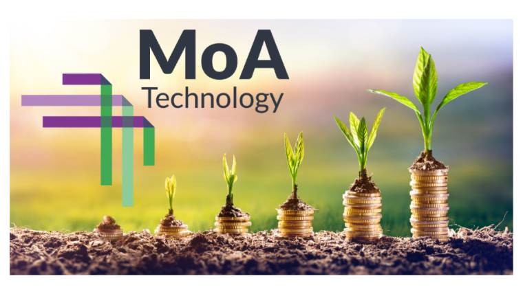 Moa technology secures series a funding