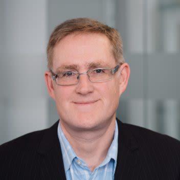 Dr. Simon Warner