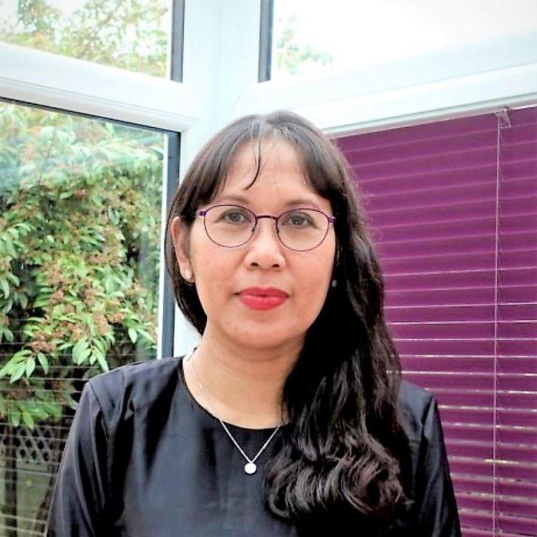 Masliza Mahmod