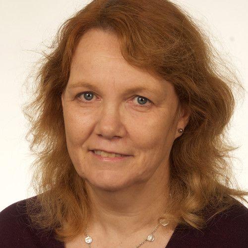 Sandie Wellman