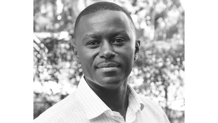 George Warimwe