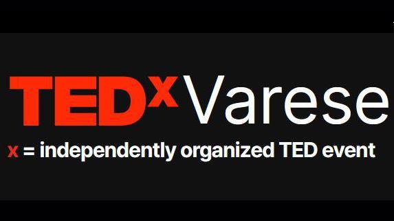 TEDxVarese logo