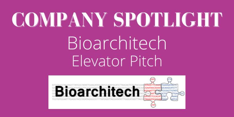 Bioarchitech logo