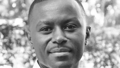Prof George Warimwe