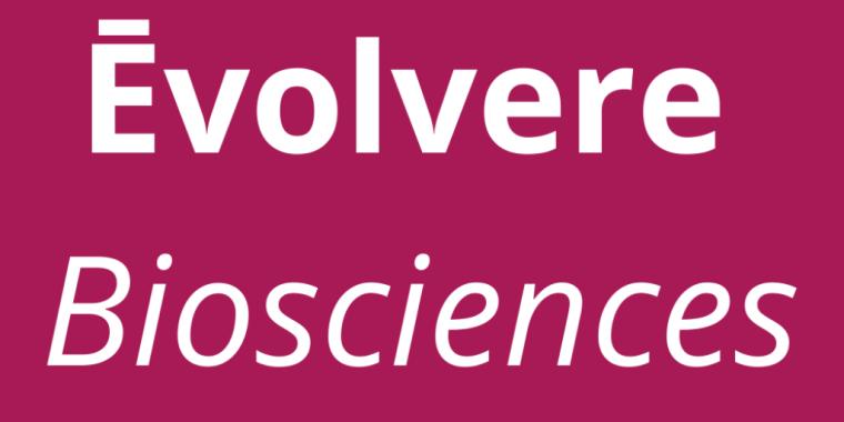Evolvere Logo